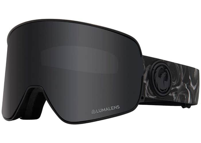 Snowboard Goggle Lenses | Cylindrical vs Spherical vs Toric