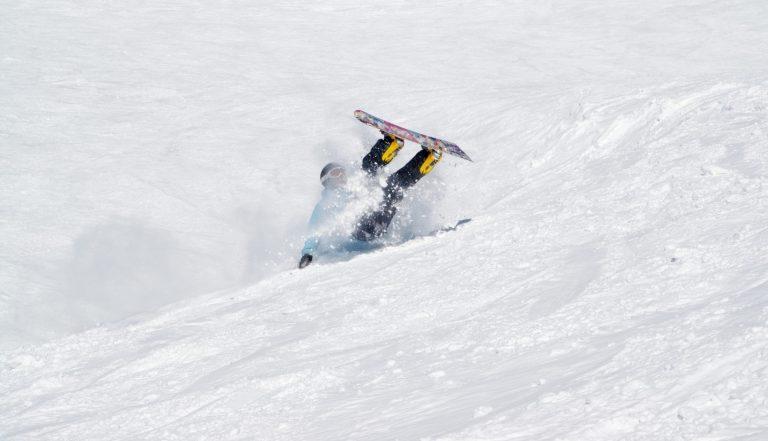 Best Snowboard Back Protectors (2020)