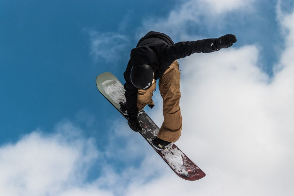 Will A Wide Snowboard Fix Boot Overhang?