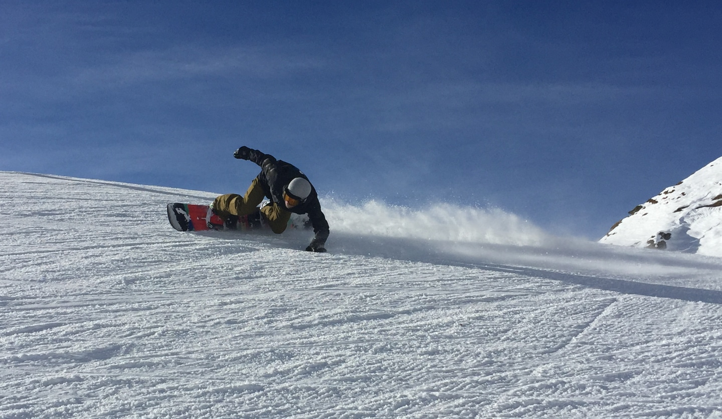 Best Snowboards For Carving 2020/21