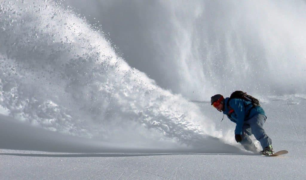 Best Powder Snowboards 2021