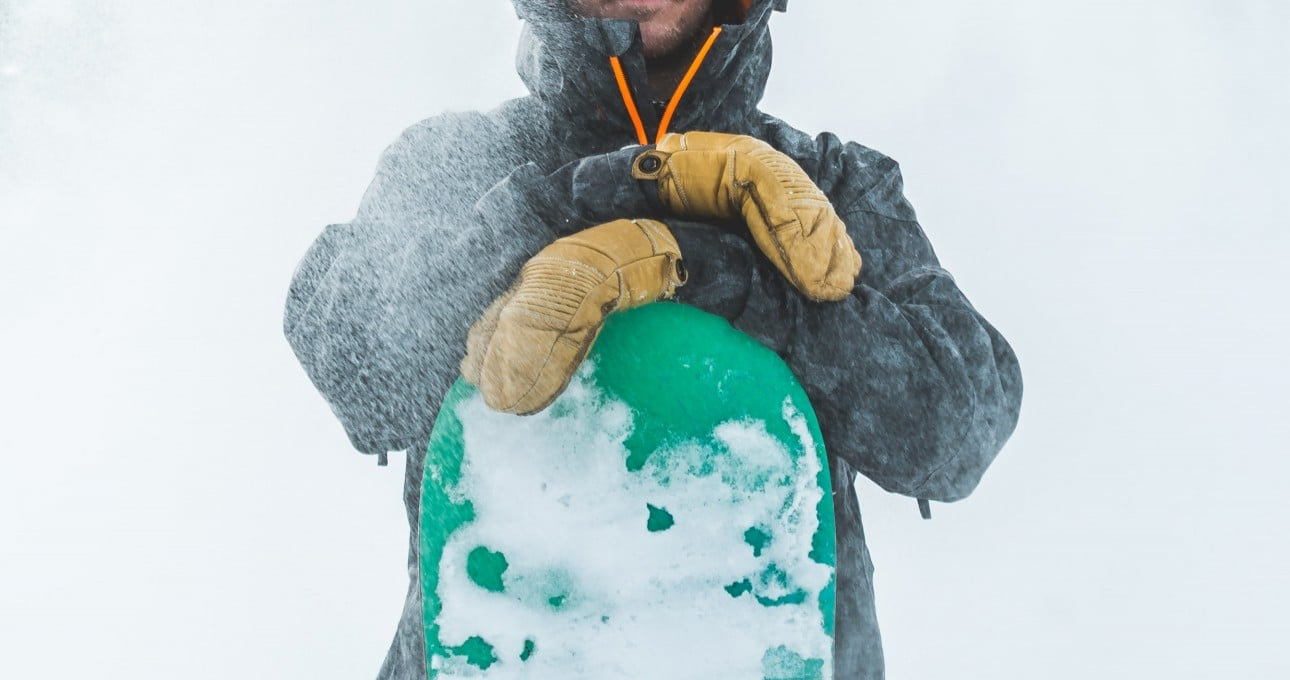 Warmest Ski/Snowboard Gloves and Mitts