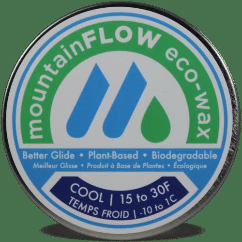 mountainFLOW eco-Wax Rub-On Wax