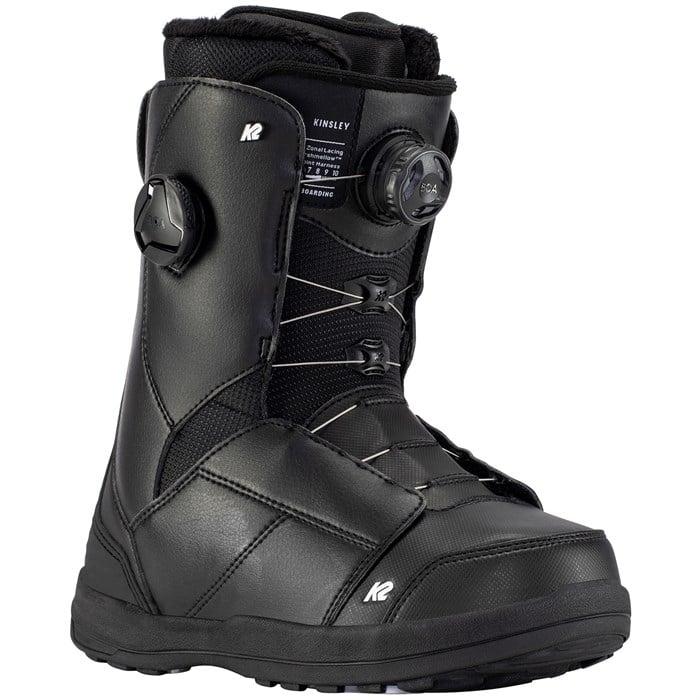 K2 Kinsley Snowboard Boots