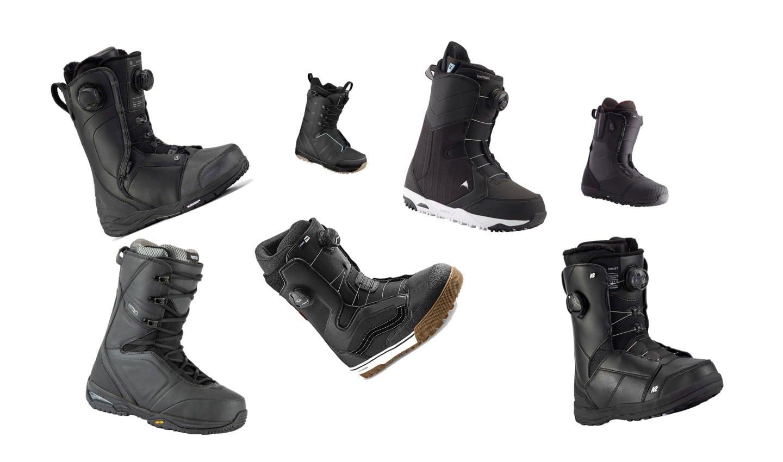 Best Snowboard Boots for Narrow Feet