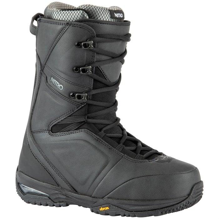 Nitro Team Standard Snowboard Boots