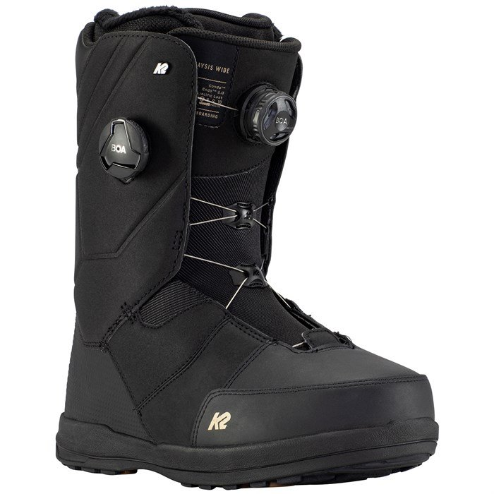 K2 Maysis Wide Snowboard Boots