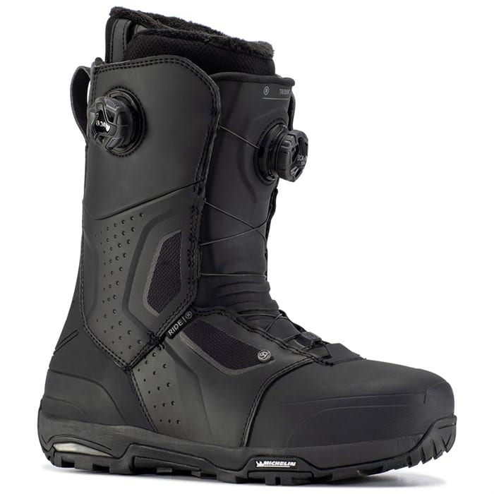 Ride Trident Boa Snowboard Boots