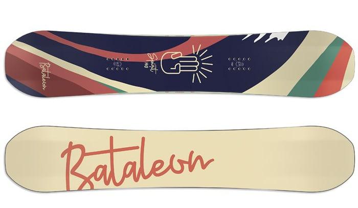 Bataleon Spirit Snowboard