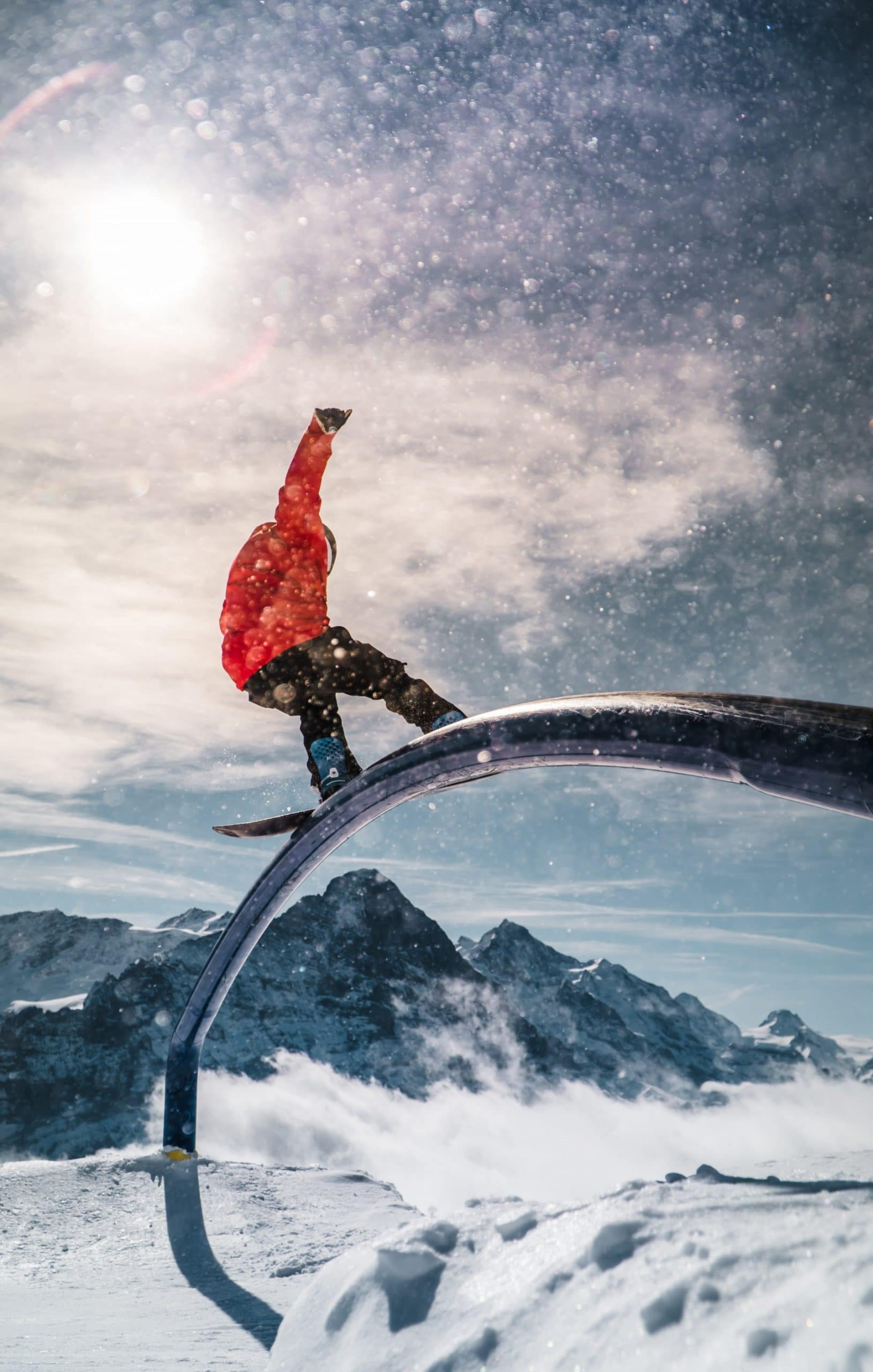 Best Wrist Guards for Snowboarding