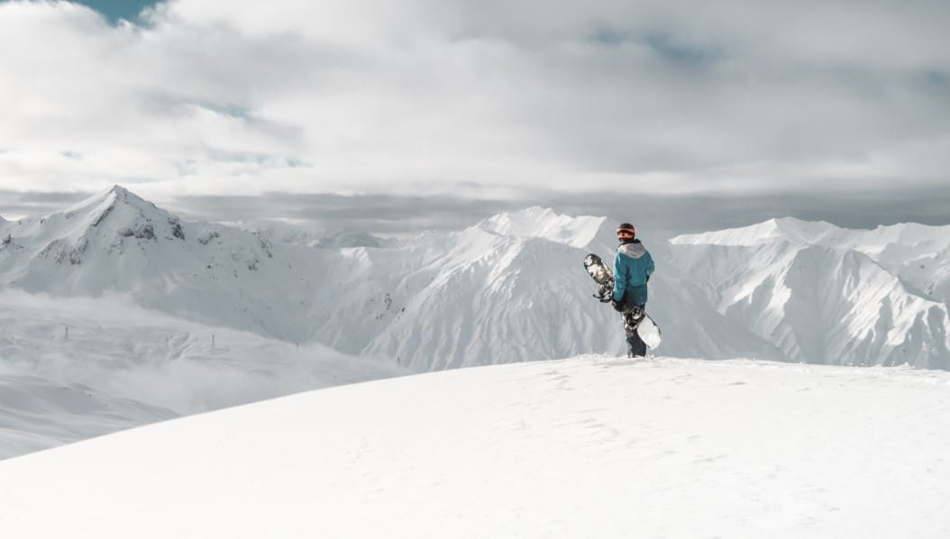 How long does a snowboard last? And when is it time to get a new one?
