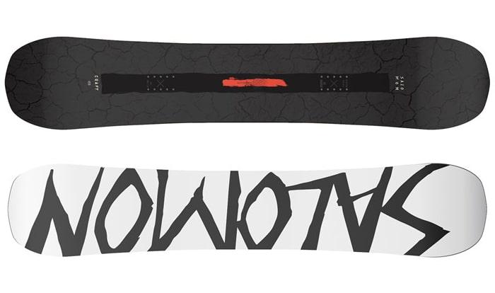 Salomon Craft Snowboard