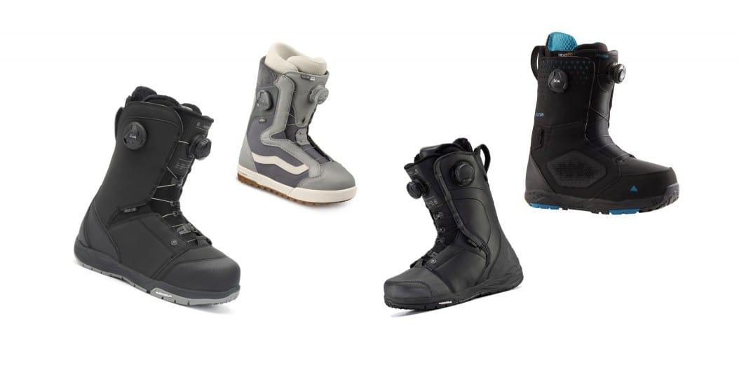 Most Comfortable Snowboard Boots 2021 [Men's & Women's]