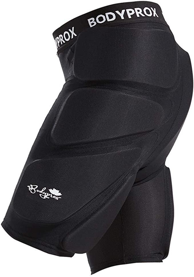 Bodyprox Protective Padded Shorts